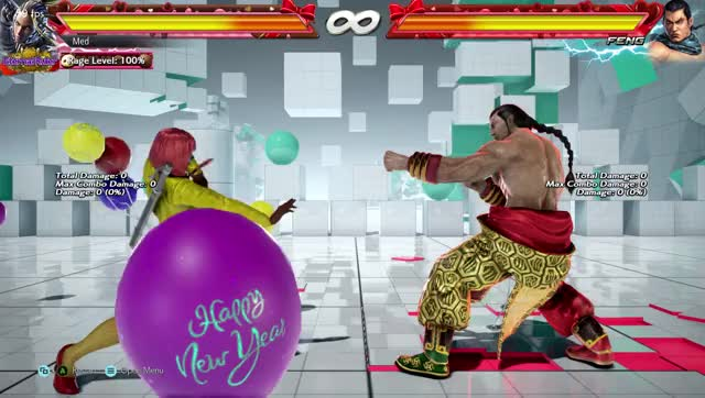 Watch tekken (15) GIF on Gfycat. Discover more related GIFs on Gfycat