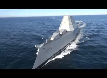 Watch and share Zumwalt Navy GIFs by athertonkd on Gfycat