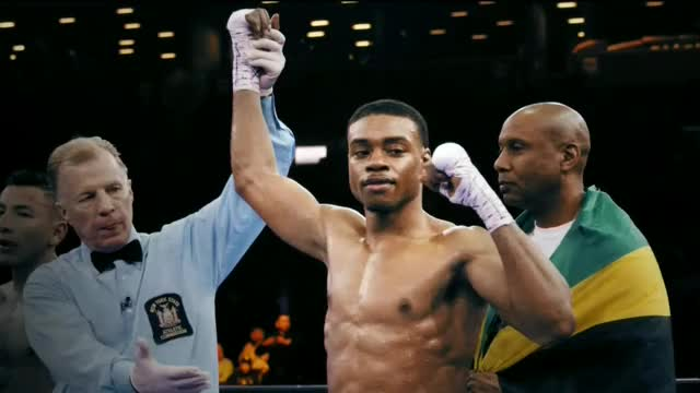 Watch this trending GIF by Tom_Cody (@tomcody) on Gfycat. Discover more Boxing, Errol Spence, Errol Spence Jr. GIFs on Gfycat