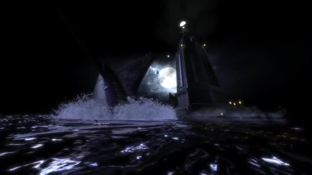 Watch plane GIF by alexander452 on Gfycat. Discover more Bioshock Remastered, Lighthouse, Ocean, Plane, sinking, water GIFs on Gfycat