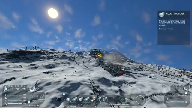 Watch and share Space Engineers 2019.05.06 - 21.54.23.02.DVR Trim GIFs by xphonias on Gfycat