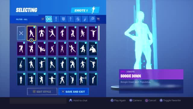 Watch Boogiedown GIF by Scythe_Samurai (@scythe_samurai) on Gfycat. Discover more PS4share, Fortnite, Gaming, ITZZCHAMPZ, PlayStation 4, Sony Interactive Entertainment GIFs on Gfycat