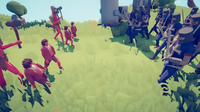 totally accurate battle simulator indir