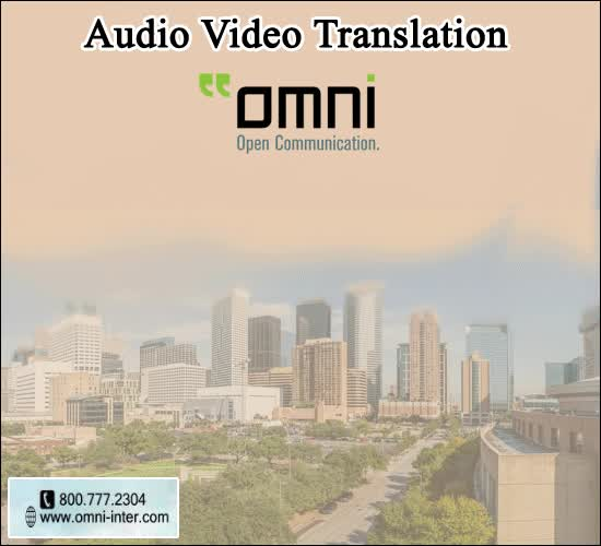 Watch and share Audio Video Translator - Native Language Expert GIFs by Omni Intercommunications, Inc. on Gfycat