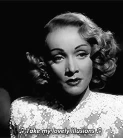 Watch and share A Foreign Affair GIFs and Marlene Dietrich GIFs on Gfycat