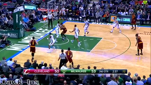 Watch and share Dawkins GIFs and Giannis GIFs on Gfycat
