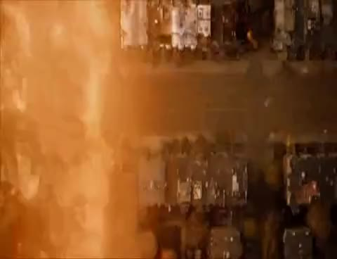 Watch and share Knowing - End Of The World {Better Quality} GIFs on Gfycat