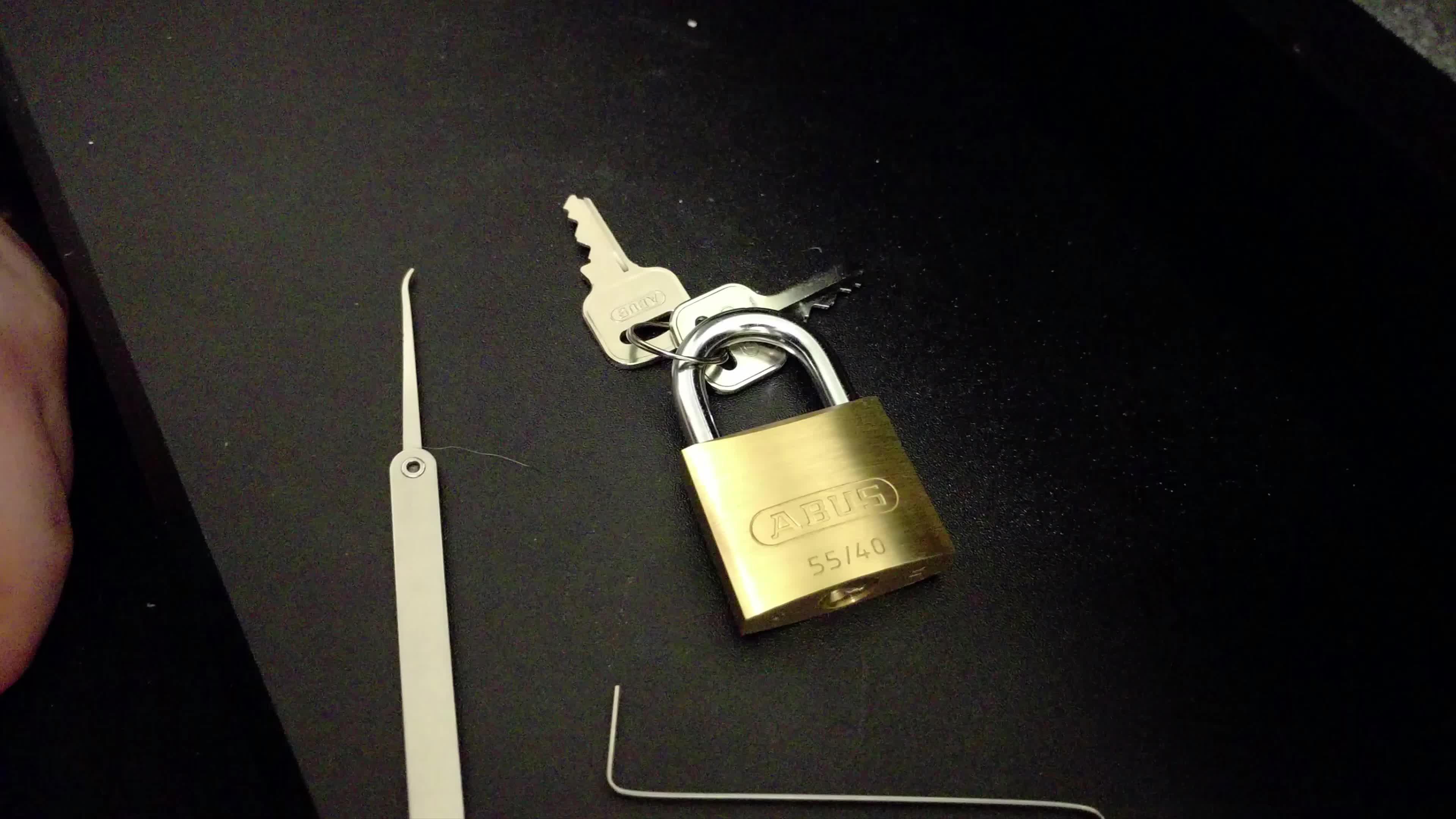 lockpicking,  GIFs
