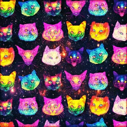 Watch and share Psychedelic GIFs and Flashing GIFs by MindSpaceApocalypse on Gfycat