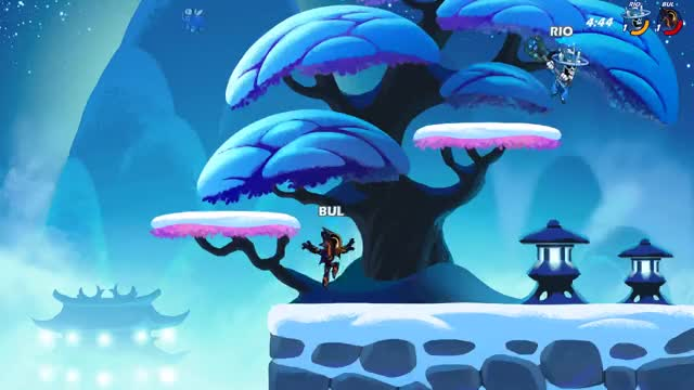 Watch 99 GIF by RiotSenpai (@riotsenpai) on Gfycat. Discover more Brawlhalla GIFs on Gfycat