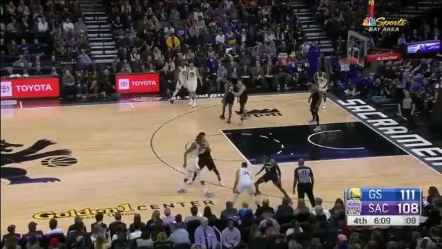 Watch and share Sacramento Kings GIFs and Basketball GIFs on Gfycat