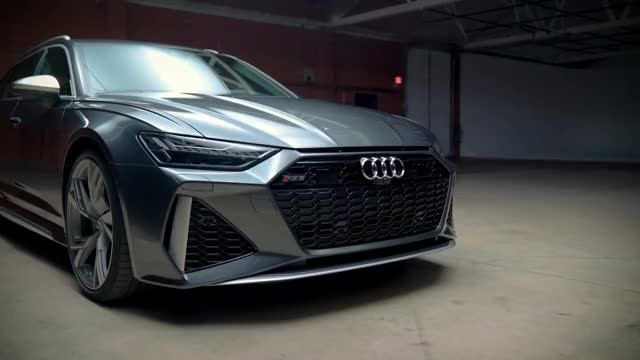 Watch and share 2020 Audi Rs6 Avant GIFs and 2020 Audi Wagon GIFs on Gfycat