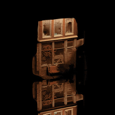 Amsterdam house GIFs