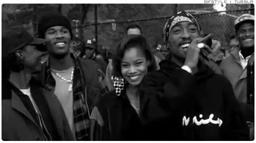 Watch and share Above The Rim GIFs and Tupac Shakur GIFs on Gfycat