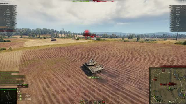 Watch t49 miss GIF on Gfycat. Discover more warthunder GIFs on Gfycat