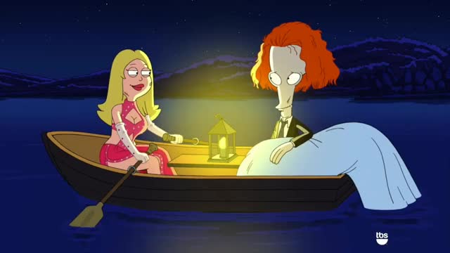 Watch this trending GIF on Gfycat. Discover more AmericanDad, Roger, animation, tbs GIFs on Gfycat