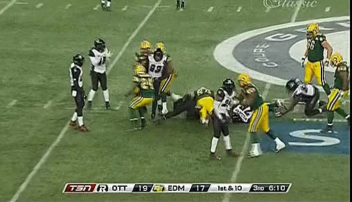Watch Shake (2015) GIF by Archley (@archley) on Gfycat. Discover more 103rd, 2015, CFL, Celebration, David Hinds, Edmonton, Eskimos, Football, Grey Cup, Investor's Group Field, Ottawa, Redblacks GIFs on Gfycat