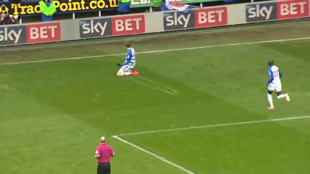 2-minute review: Reading 2-2 Leeds United (Sky Bet Championship