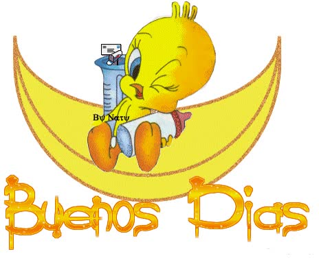 Watch and share Buenos Dias - Animado Cómics/Fantasia/Anime Imagenes Más Recientes animated stickers on Gfycat