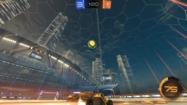Watch Goal 5: The Demogorgon GIF by Gif Your Game (@gifyourgame) on Gfycat. Discover more Gif Your Game, GifYourGame, Goal, Rocket League, RocketLeague, The Demogorgon GIFs on Gfycat