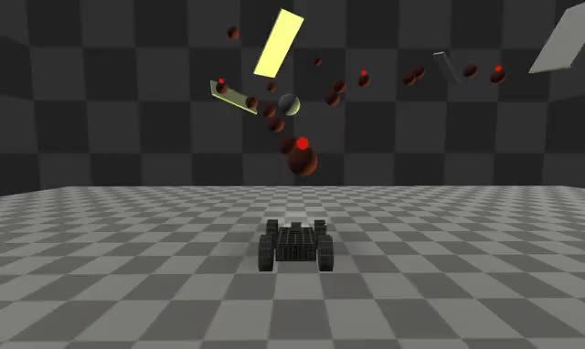 Watch and share Gamedev, Gravbuggy, Unity3d GIFs by drumsmasher17 on Gfycat