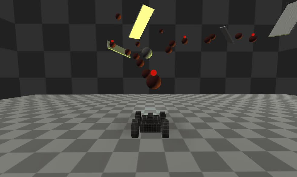 Gamedev, gravbuggy, unity3d GIFs