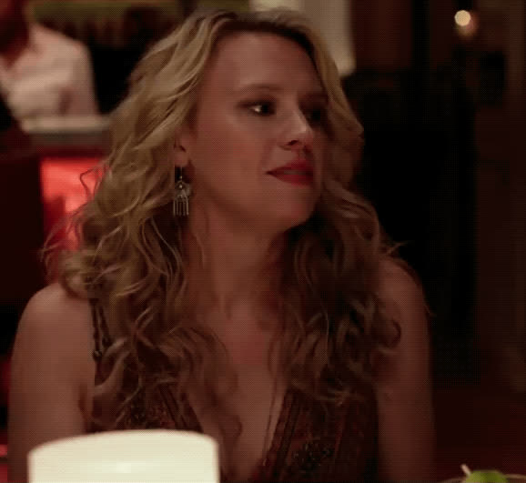 Kate McKinnon, cool story bro, interesting, rough night, tell me more, So Interesting GIFs