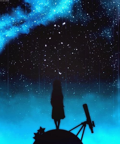 nature, stars, Sky GIFs