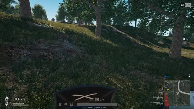 Watch and share Vlc-record-2017-10-19-14h30m06s-PLAYERUNKNOWN.mp4 GIFs on Gfycat