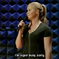 Watch and share Amy Schumer GIFs and Busy GIFs on Gfycat