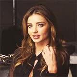 Watch and share Miranda Kerr GIFs on Gfycat