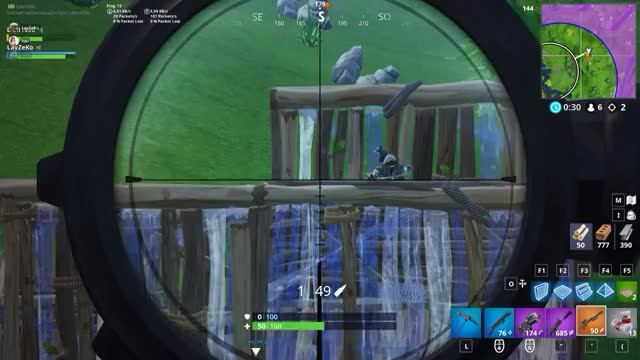 Watch Double Kill GIF by Loki (@loki1600) on Gfycat. Discover more Fortnite, Fortnitebr GIFs on Gfycat