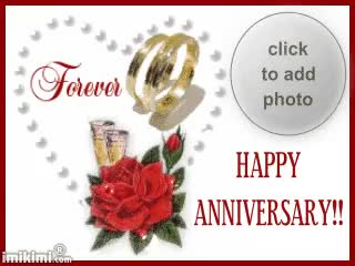 Watch and share Wedding Anniversary GIFs on Gfycat