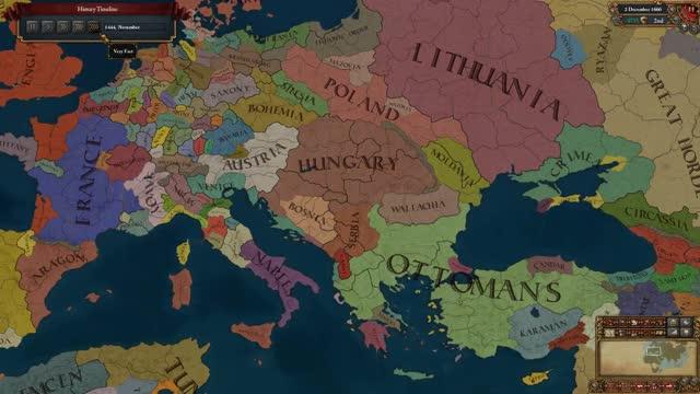 Watch and share Europa Universalis IV 11.20.2017 - 15.40.43.05 GIFs on Gfycat