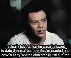 Watch she knew too much GIF on Gfycat. Discover more 1d au meme, 5 seconds of summer, 5sos au meme, ashton iriwn, au, au meme, gashton, gashton au, gashton au meme, gemma and ashton, gemma irwin, gemma styles, one direction GIFs on Gfycat