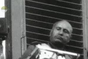 donald trump, Mussolini / Trump • r/FULLCOMMUNISM GIFs