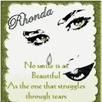 Watch Rhonda - smile GIF on Gfycat. Discover more related GIFs on Gfycat