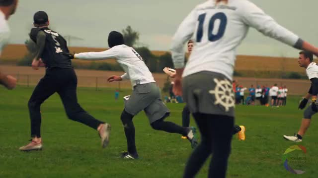Watch and share Ultimate Frisbee GIFs on Gfycat