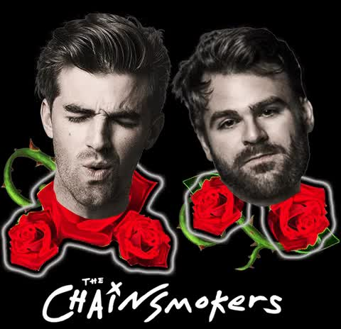 Watch and share The Chainsmokers GIFs on Gfycat