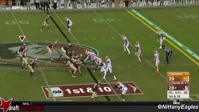 Watch and share Florida State GIFs and Clemson GIFs on Gfycat