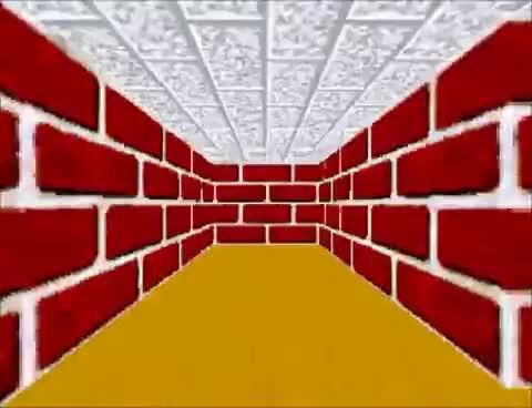 Watch and share Windows 3D Maze Screensaver GIFs on Gfycat