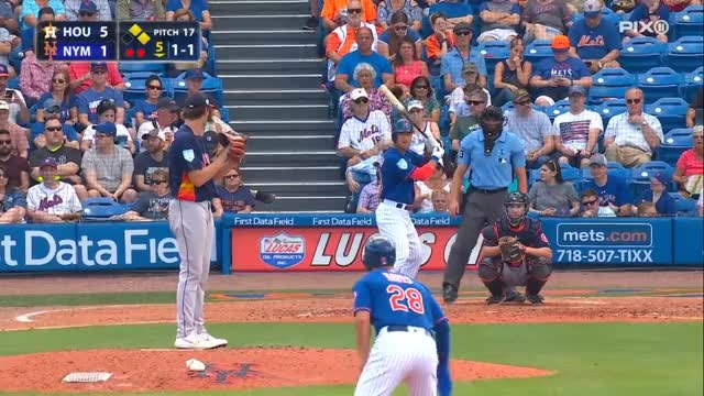 Watch and share Houston Astros GIFs and New York Mets GIFs by leapyear_for_science on Gfycat