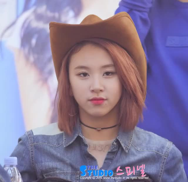 Watch and share Chaeyoung GIFs and Twice GIFs by Voodoo on Gfycat