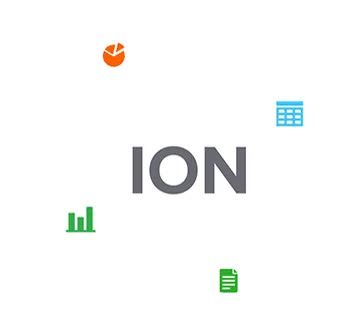 Watch and share Infor ION Animation GIFs on Gfycat