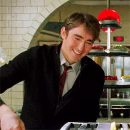 Watch and share Lee Pace GIFs on Gfycat