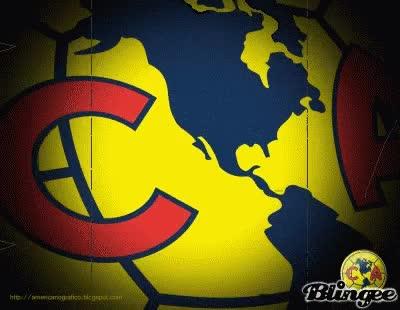 Watch and share Club America GIFs on Gfycat