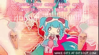 Watch and share CANDY CANDY GIFs on Gfycat