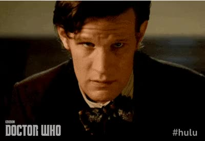 Watch Tough GIF on Gfycat. Discover more matt smith GIFs on Gfycat