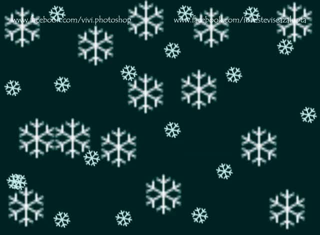Prima zapada / La primera nieve
