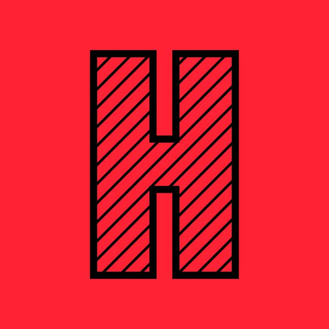 Watch and share Hipchips Brand Identity, By Ragged Edge GIFs on Gfycat